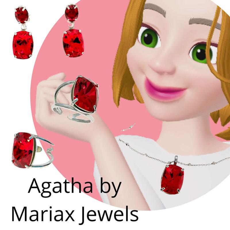 Tendencias By Agatha